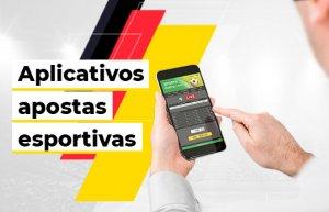 Aplicativo de Apostas Esportivas no Brasil