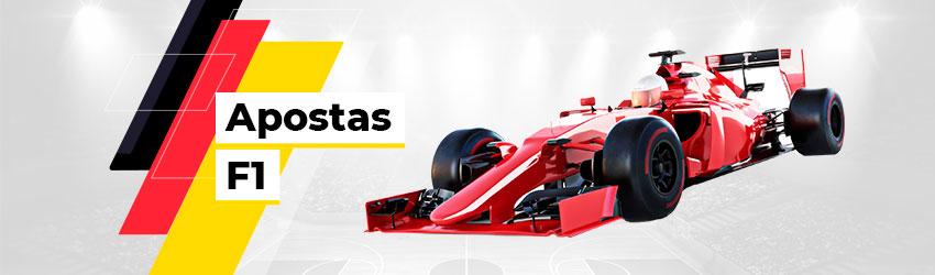 Apostas F1