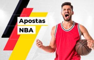 Apostas Online na NBA