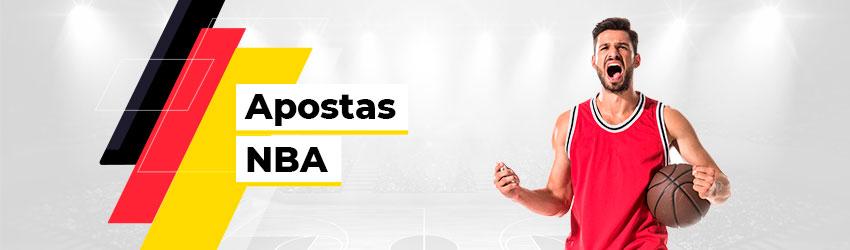 Apostas NBA Vencedor