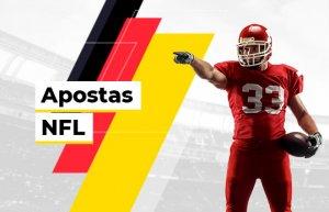 Apostas Online na NFL