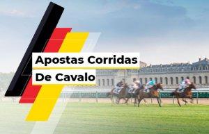 Apostas Online de Corridas de Cavalos