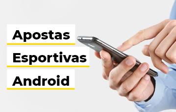 Apostas Esportivas Android Mobile