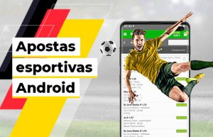 Aplicativos de Apostas para Android