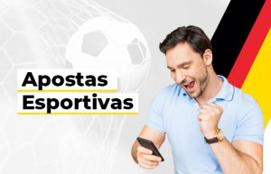 Apostas Esportivas no Brasil