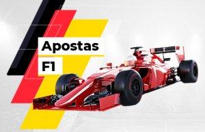 Apostas Online na Fórmula 1 no Brasil