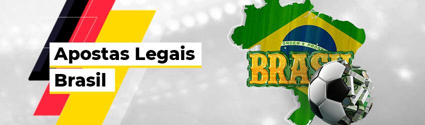 Apostas Legais Brasil