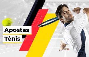 Apostas Online de Tênis no Brasil