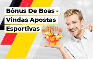 Apostas com Bônus de Boas-Vindas no Brasil