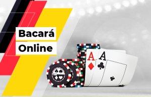 Cassinos Online com Bacará no Brasil