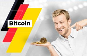 Apostas com Bitcoin