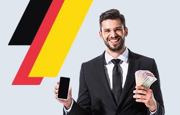 Bolsa Esportiva Homem Telemóvel Dinheiro