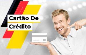 Apostas com Cartão de Crédito