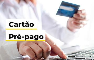 Cartão Pré Pago Pessoa Cartão