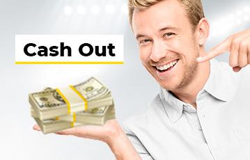 Cash Out Dinheiro