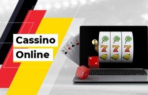 Cassinos Online no Brasil