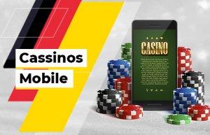 Cassinos Mobile no Brasil