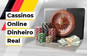 Cassinos Online a Dinheiro Real no Brasil