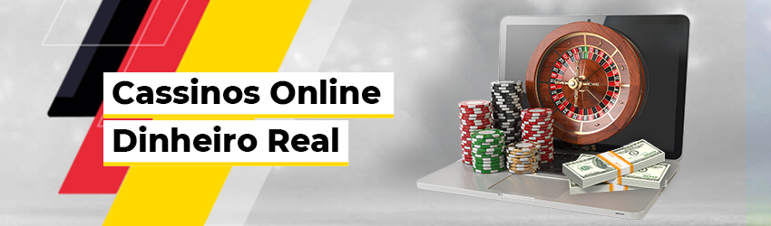 Cassinos Online Dinheiro Real
