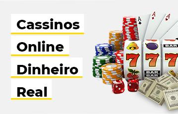 Cassinos Online Dinheiro Real Elementos Cassino