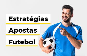 Estratégias Apostas Futebol Jogador