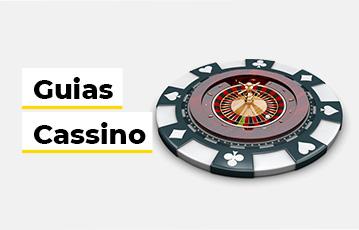 Guias Cassino Roleta