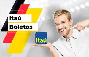 Apostas com Itaú Boletos