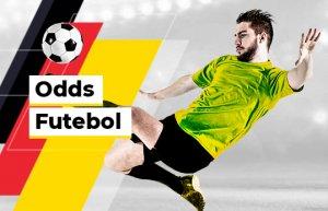 Odds de Futebol no Brasil