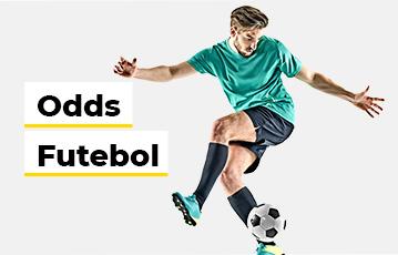 Odds Futebol Atleta
