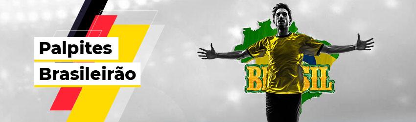 Palpites Brasileirão