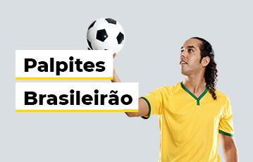 Palpites Brasileirão Jogador