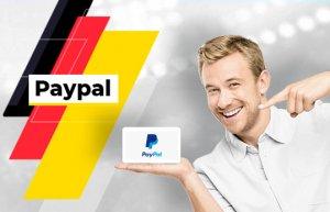 Apostas com PayPal no Brasil