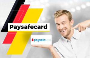 Apostas com Paysafecard