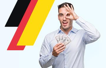 Paysafecard Homem Dinheiro