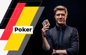 Cassinos Online com Poker no Brasil