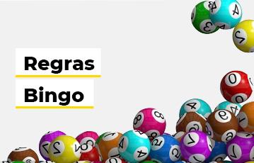 Regras Bingo Bolas Numeradas