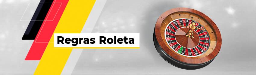 Regras Roleta Casino Guide