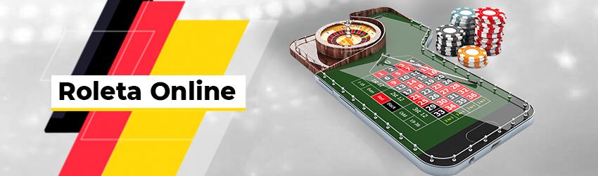 Roleta Online Casino Games