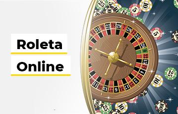 Roleta Online Fichas