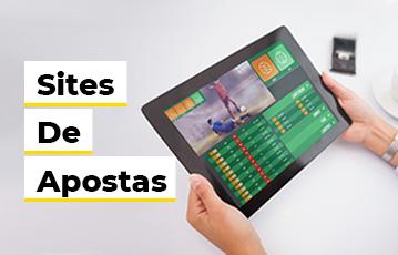 Sites de Apostas Tablet