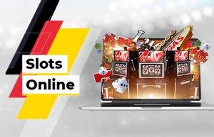 Cassinos Online com Slots no Brasil
