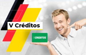 Apostas com V Créditos