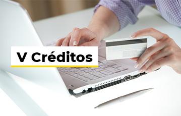 V Créditos PC