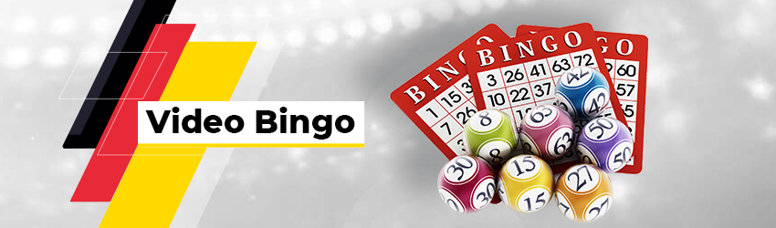 Video Bingo Casino Games