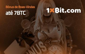1xBit Casino Bonus
