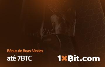 1xBit Sport Bonus