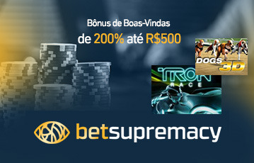Betsupremacy Casino Bonus