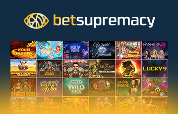 Betsupremacy Casino Destaque