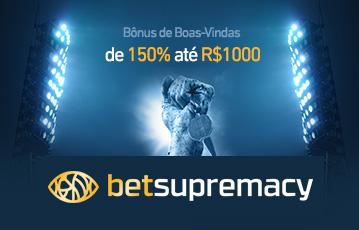 Betsupremacy Sport Bonus