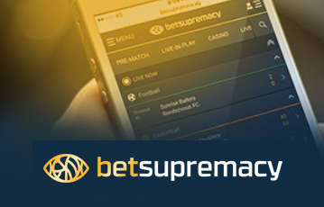 Betsupremacy Sport Destaque